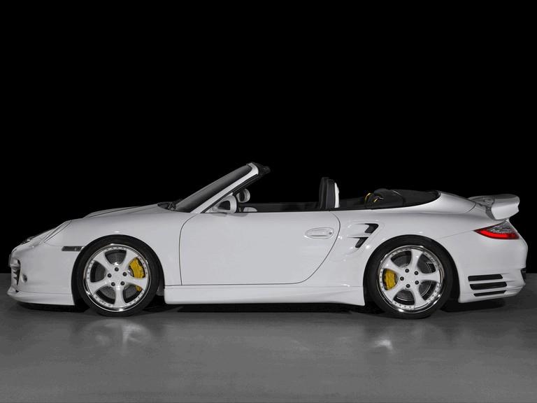 2010 Porsche 911 ( 997 ) Turbo cabriolet by TechART 277731