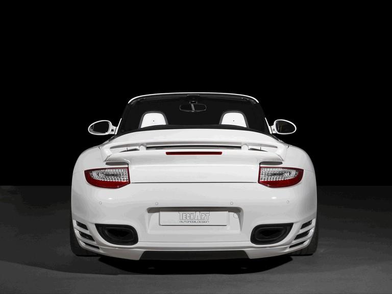 2010 Porsche 911 ( 997 ) Turbo cabriolet by TechART 277732