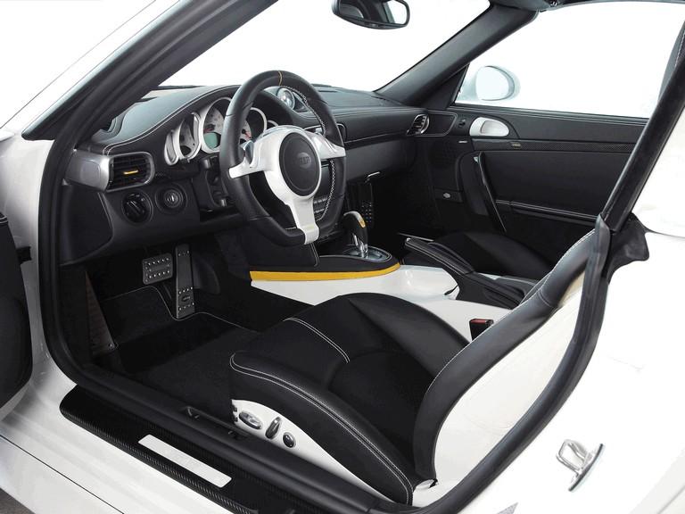 2010 Porsche 911 ( 997 ) Turbo cabriolet by TechART 277734