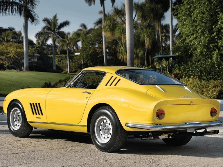 1966 Ferrari 275 GTB-2 Alloy 277802