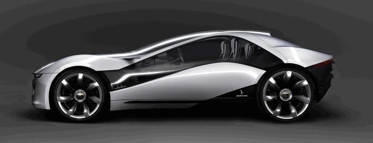 2010 Bertone Pandion concept 277976