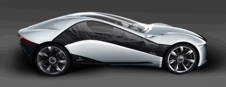 2010 Bertone Pandion concept 277977