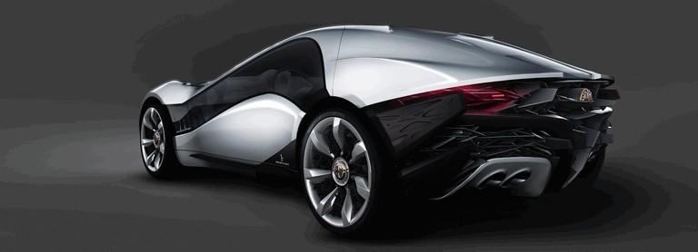 2010 Bertone Pandion concept 277978