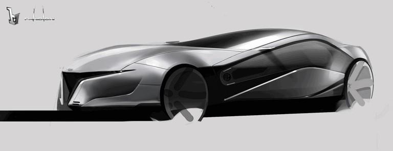 2010 Bertone Pandion concept 277984