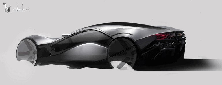 2010 Bertone Pandion concept 277986