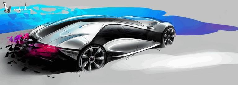 2010 Bertone Pandion concept 277987