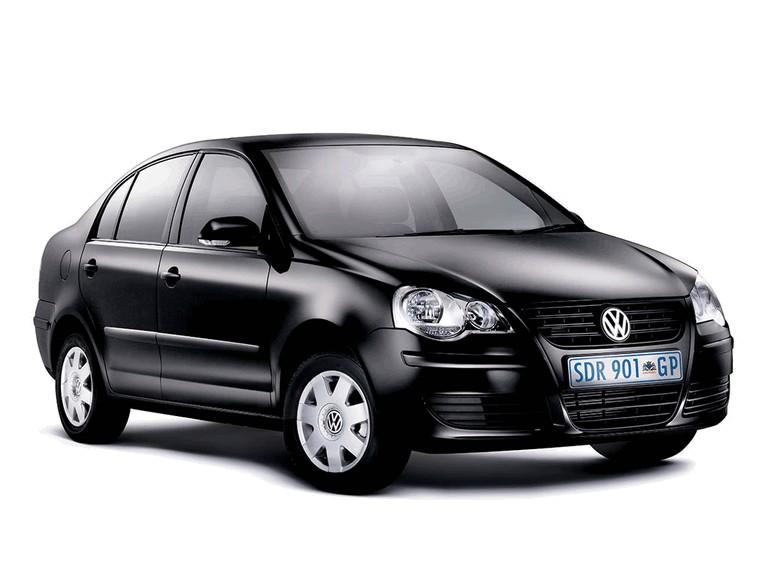 2006 Volkswagen Polo Classic IVF 278022
