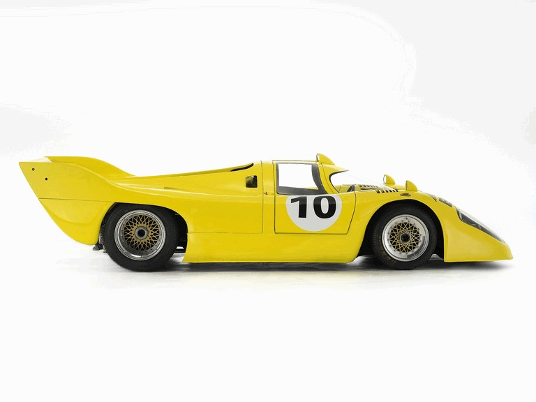 1981 Porsche 917 K81 278056