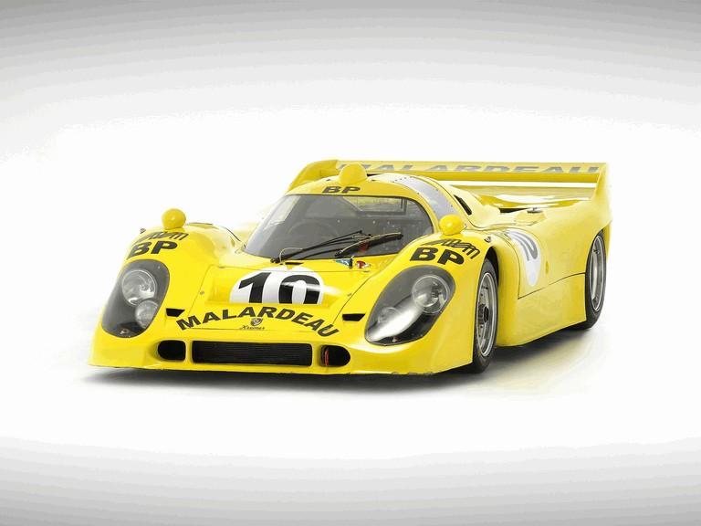 1981 Porsche 917 K81 278058