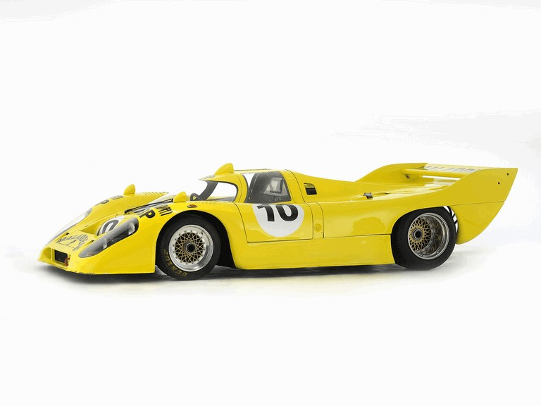 1981 Porsche 917 K81 278059
