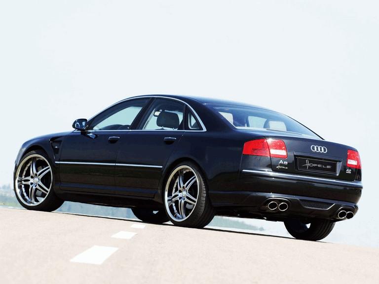 2005 Audi A8 4.2 Quattro by Hofele Design 278096
