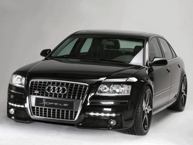 2005 Audi A8 4.2 Quattro by Hofele Design 278098