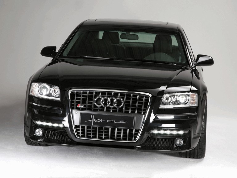 2005 Audi A8 4.2 Quattro by Hofele Design 278099
