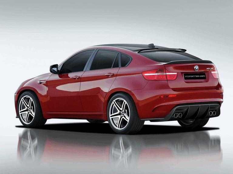 2010 BMW X6 M by Vorsteiner 278149