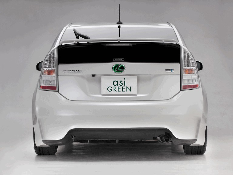 2009 Toyota Prius by ASI 278153