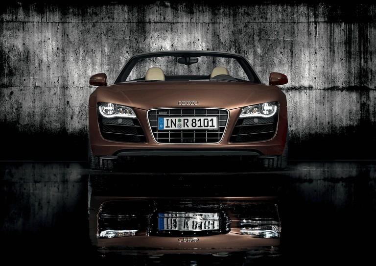 2009 Audi R8 V10 spyder 278165