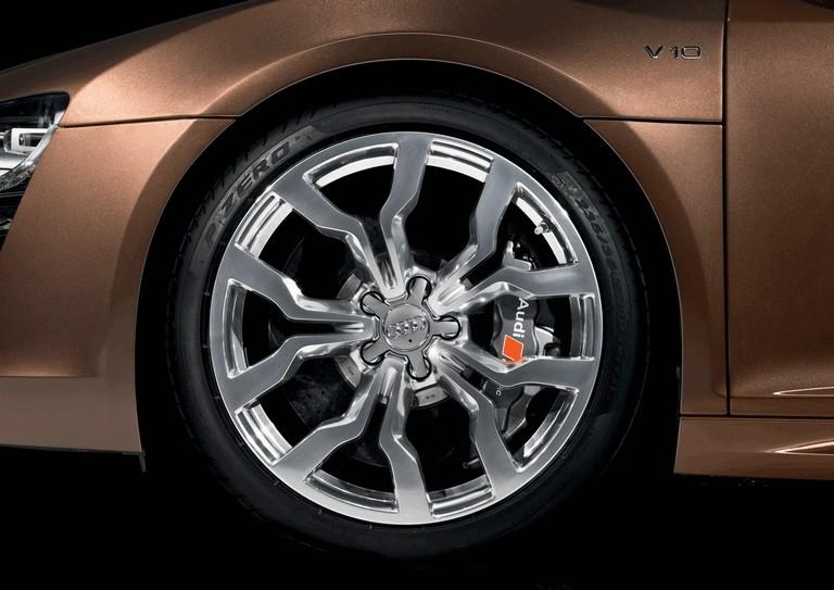 2009 Audi R8 V10 spyder 278182