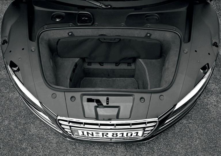 2009 Audi R8 V10 spyder 278183