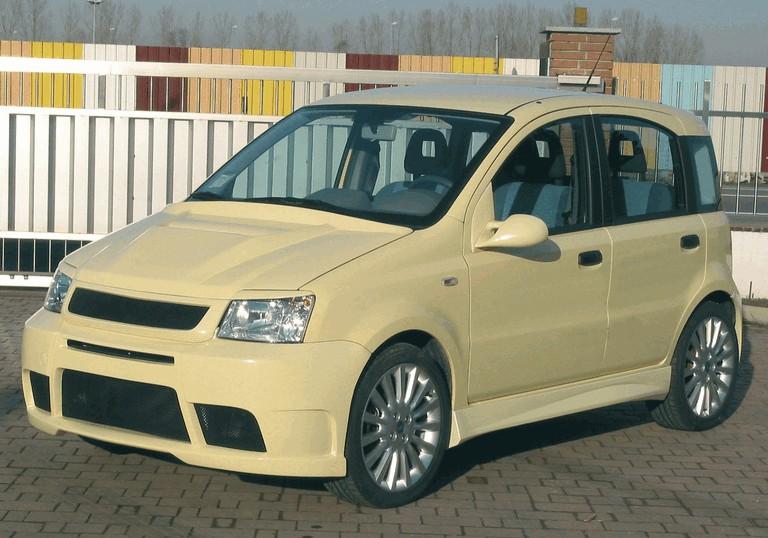 2005 Fiat Panda by Lester 278259