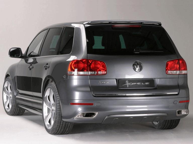 2003 Volkswagen Touareg by Hofele Design 278265