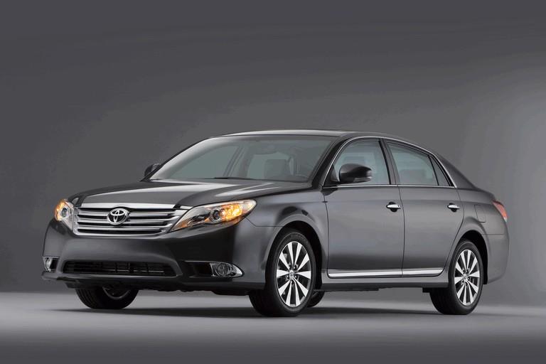 2011 Toyota Avalon 278313