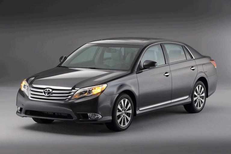 2011 Toyota Avalon 278314