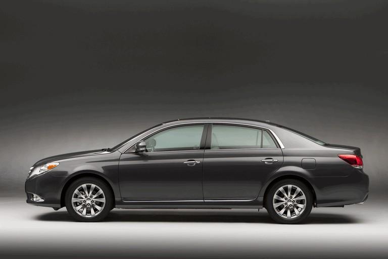 2011 Toyota Avalon 278315