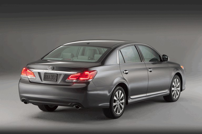 2011 Toyota Avalon 278316