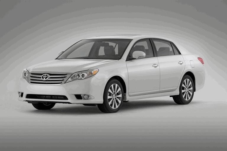 2011 Toyota Avalon 278324