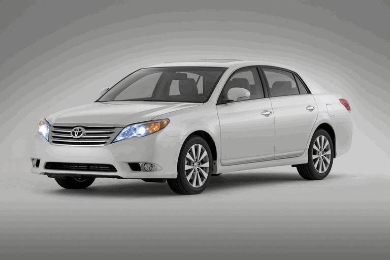 2011 Toyota Avalon 278325