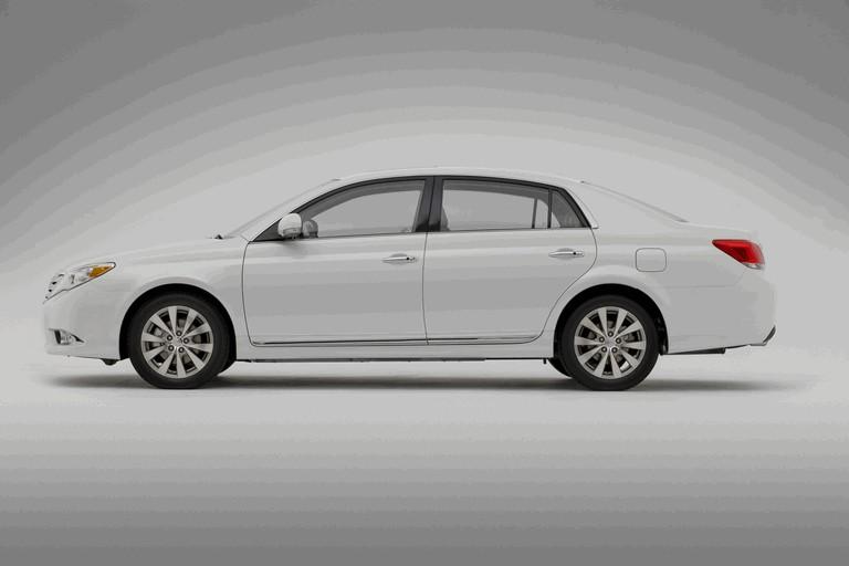 2011 Toyota Avalon 278326