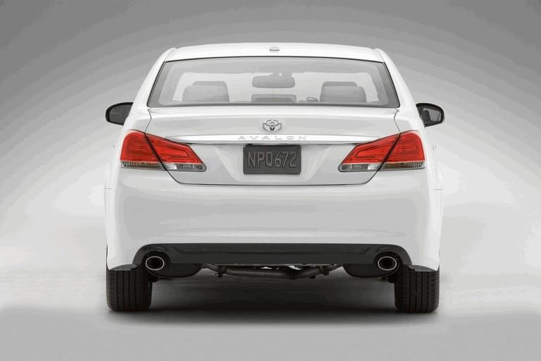 2011 Toyota Avalon 278328