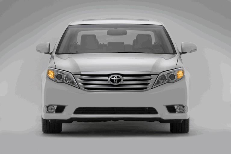 2011 Toyota Avalon 278331