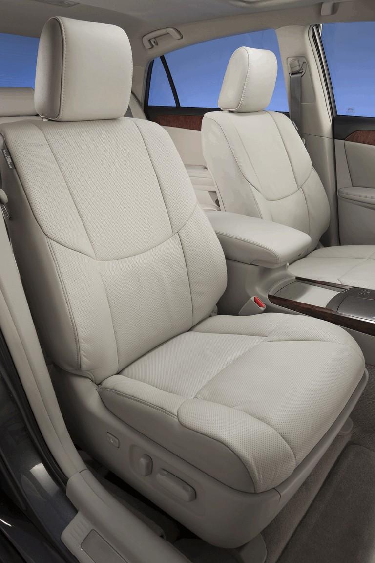 2011 Toyota Avalon 278334