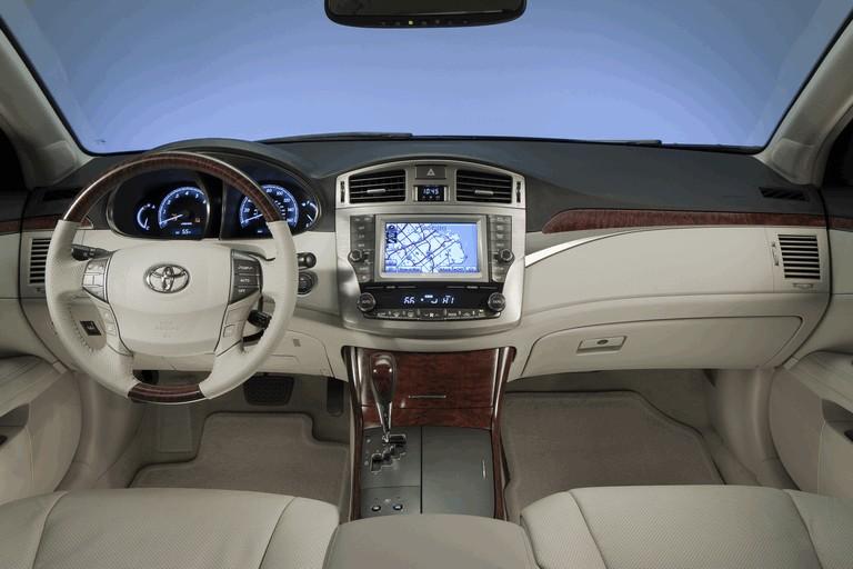 2011 Toyota Avalon 278335