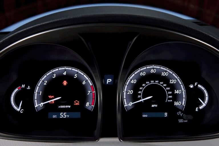 2011 Toyota Avalon 278338