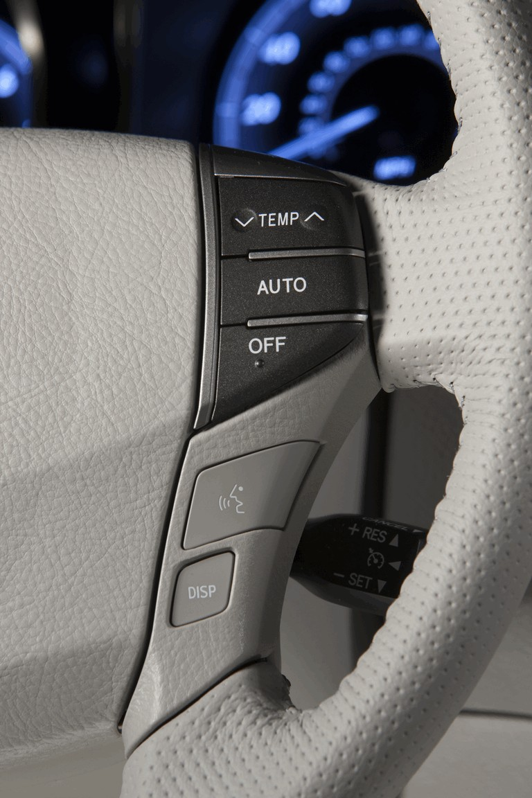 2011 Toyota Avalon 278339