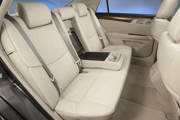 2011 Toyota Avalon 278361