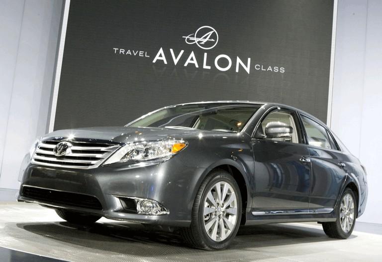 2011 Toyota Avalon 278379
