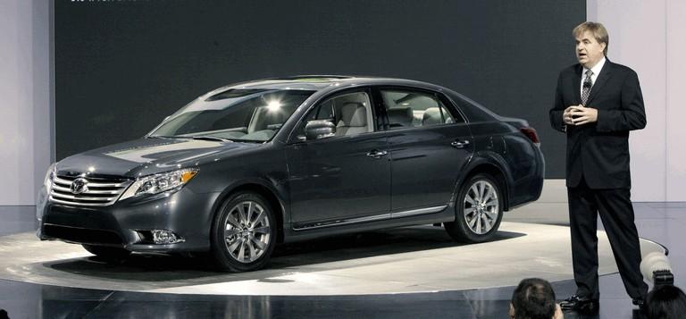 2011 Toyota Avalon 278380