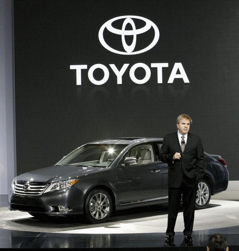 2011 Toyota Avalon 278383