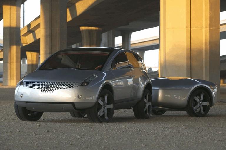 2004 Nissan Actic concept 486071