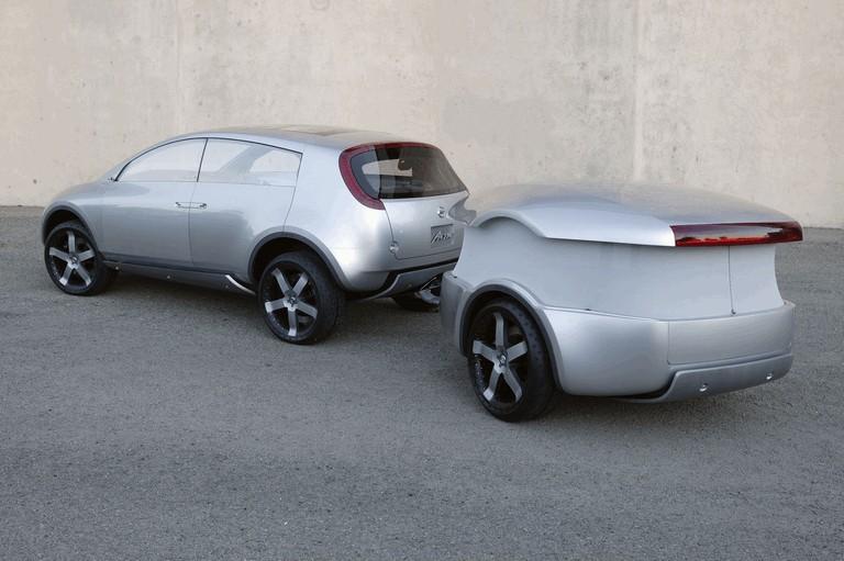 2004 Nissan Actic concept 486072