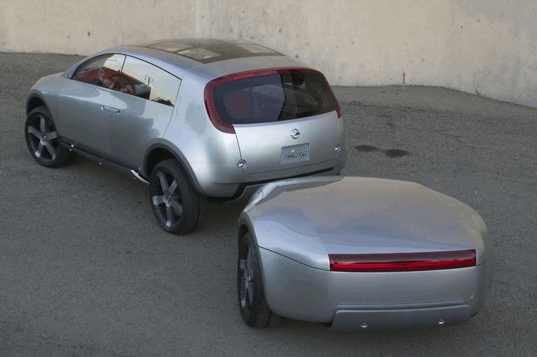 2004 Nissan Actic concept 486073