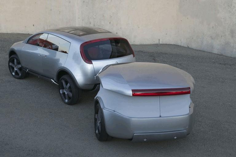 2004 Nissan Actic concept 486074