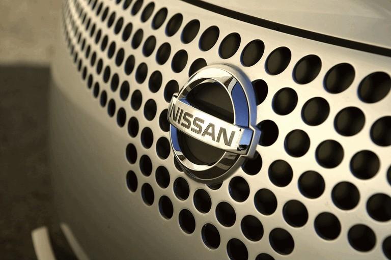 2004 Nissan Actic concept 486081