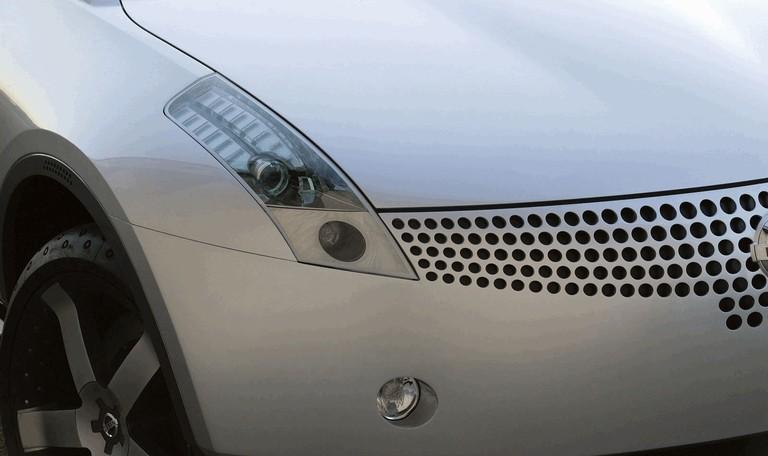 2004 Nissan Actic concept 486082