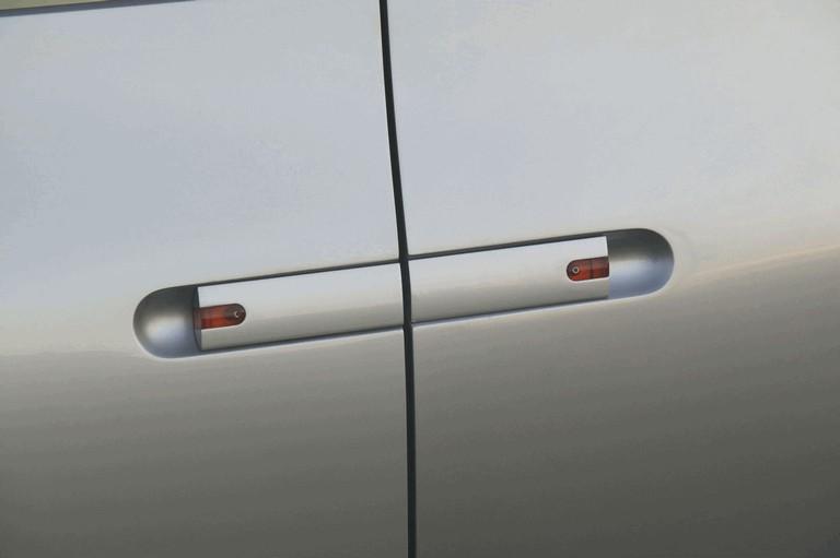 2004 Nissan Actic concept 486084