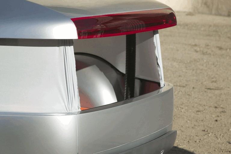 2004 Nissan Actic concept 486085