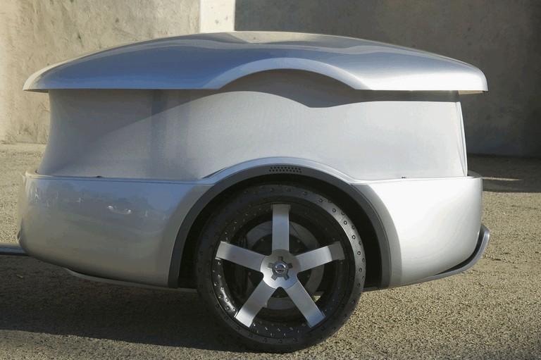 2004 Nissan Actic concept 486087